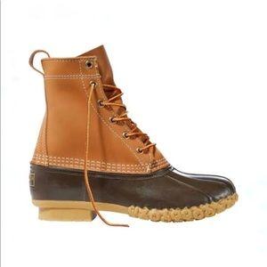 LL Bean - Bean boots